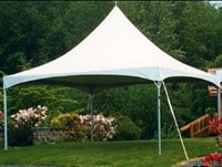 Rental City High Peak Frame Tents