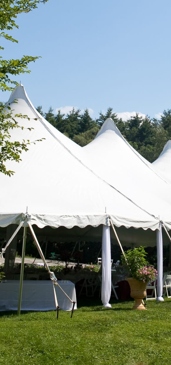 Rental City Tents