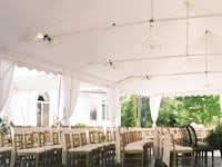 Rental City Frame Tents